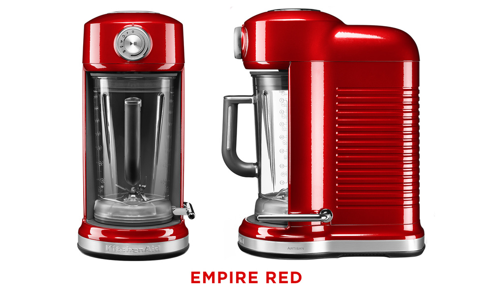 Empire red   kitchenaid blender   web1