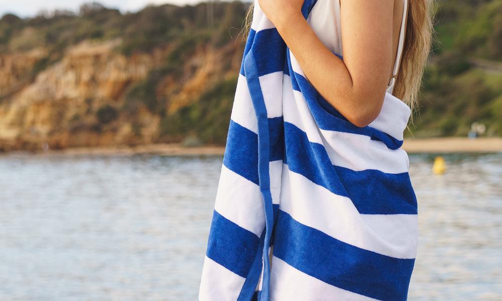Hawaiian beach towel   web2