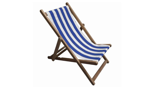 Deck chair   1377  web1