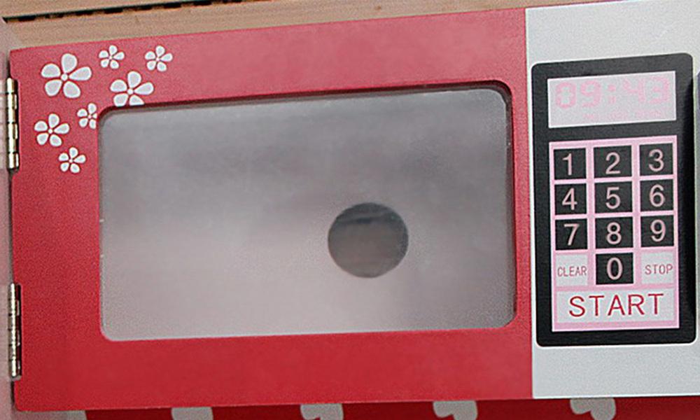 Pink red   keezi kids kitchen play set   web7