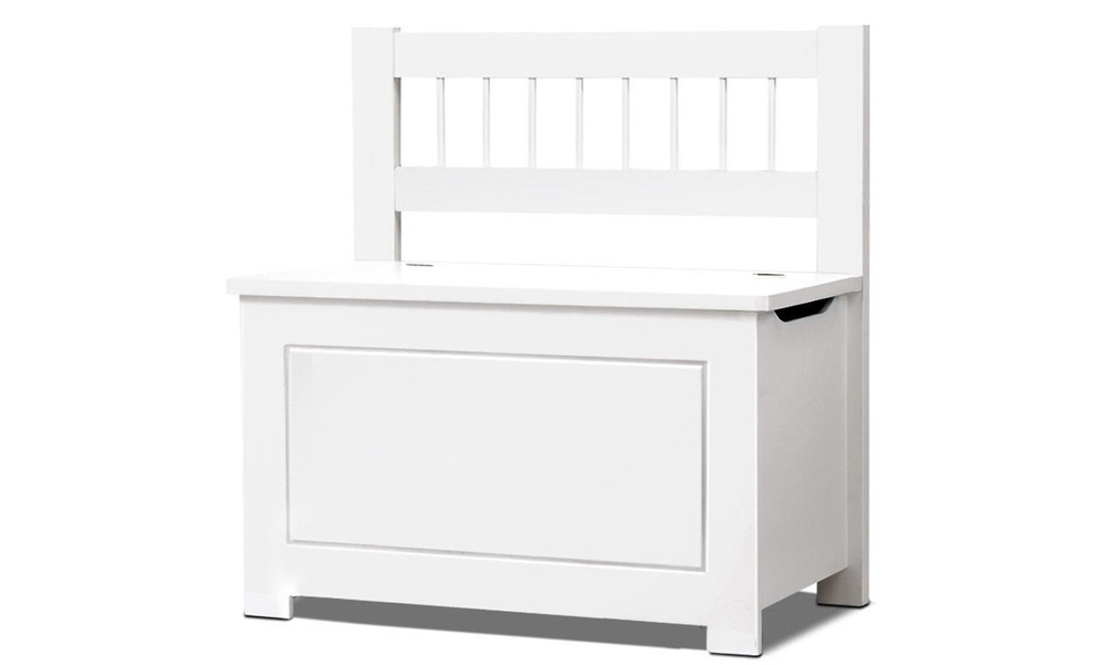 Artiss kids toy box bench seat   web1