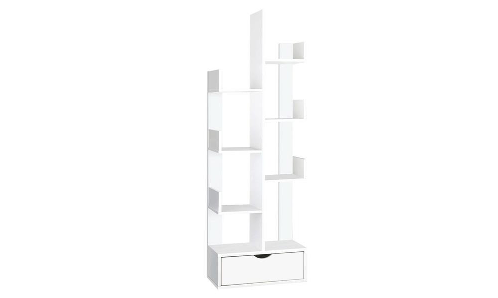 Artiss wooden tree storage shelf   web1