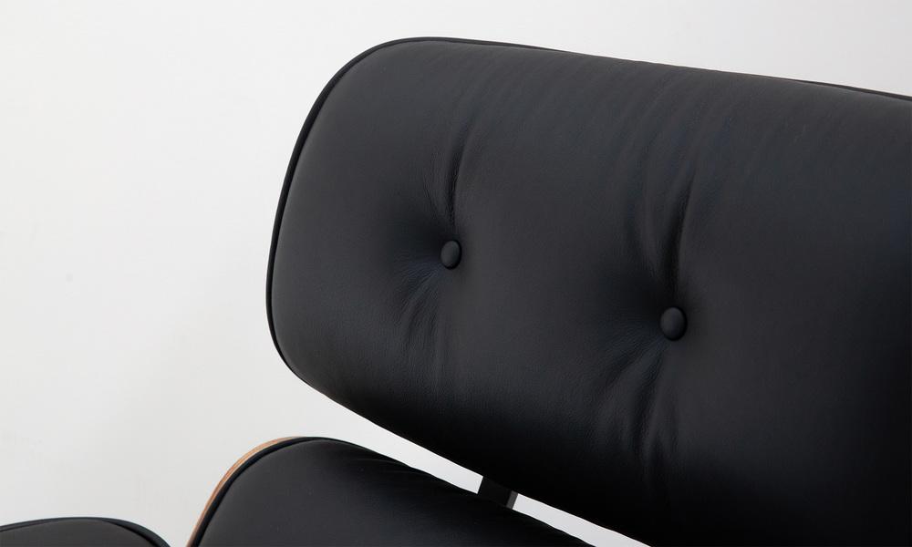 Walnut   replica eames lounge chair   ottoman   web4