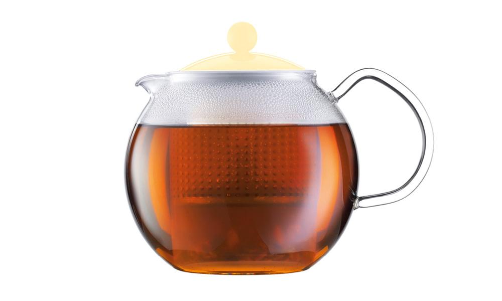 Yellow   bodum tea press 0.5l   web1