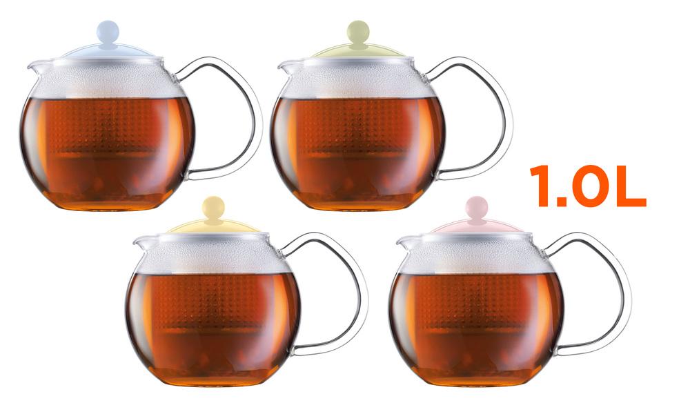 Bodum tea press 1.0l   web1