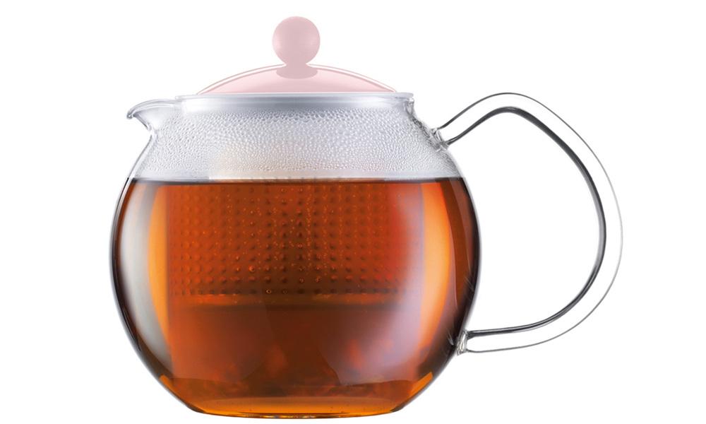 Pink   bodum tea press 1.0l   web1