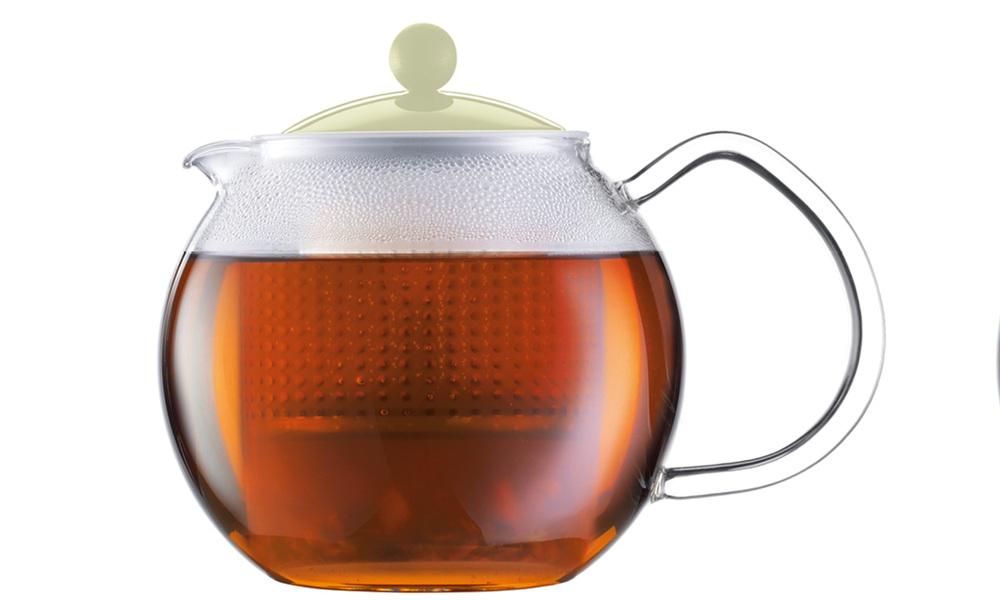 Green   bodum tea press 1.0l   web1