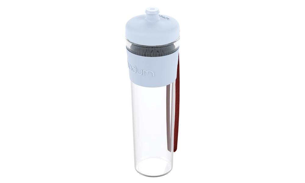 Blue   bodum single wall drink bottle   web1