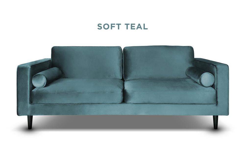 Soft teal   hendrix velvet 3s sofa   web1