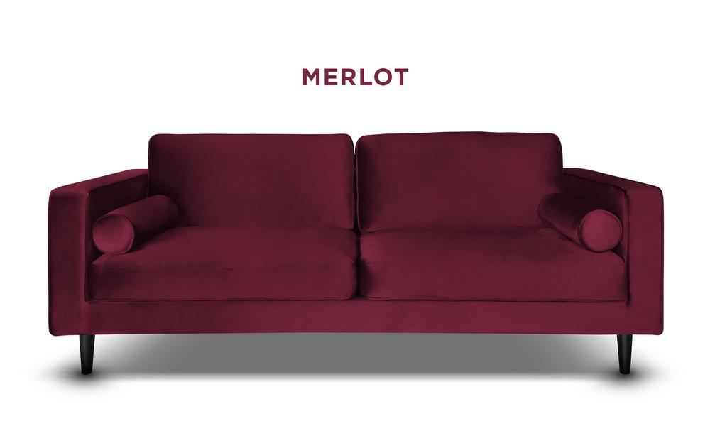 Merlot   hendrix velvet 3s sofa   web1