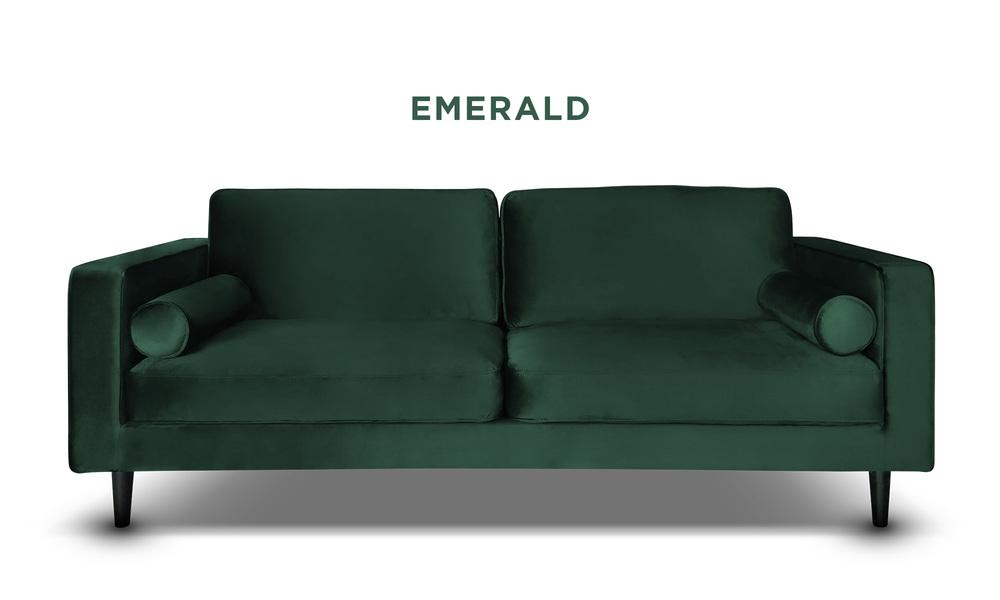 Emerald   hendrix velvet 3s sofa   web1