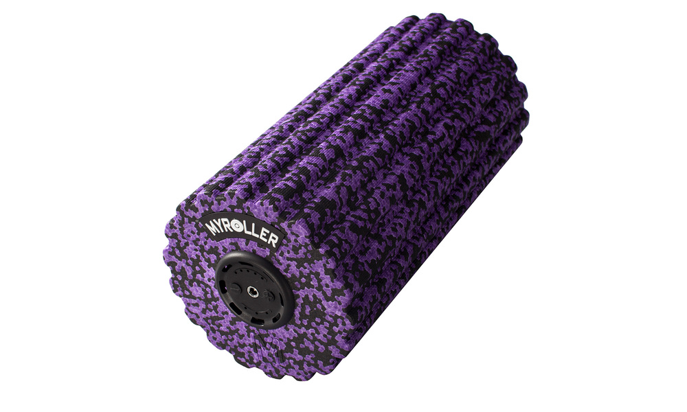 Vibrating fitness roller 5 speed   web2
