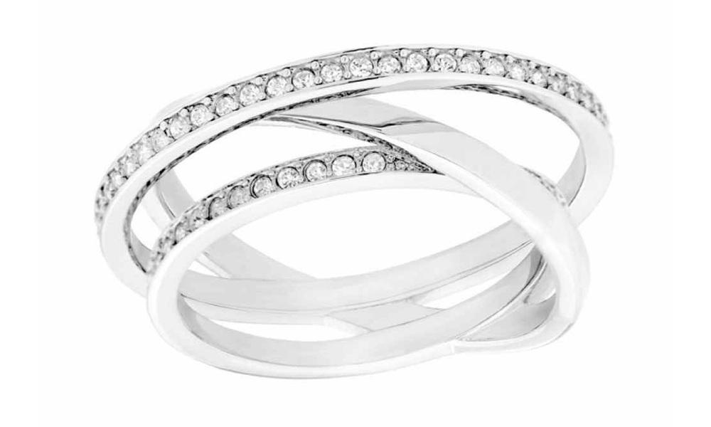 1670   swarovski spiral ring   web1