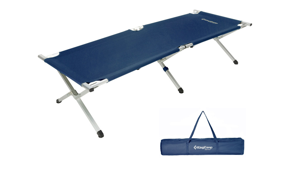Deluxe camp bed   1389  web1