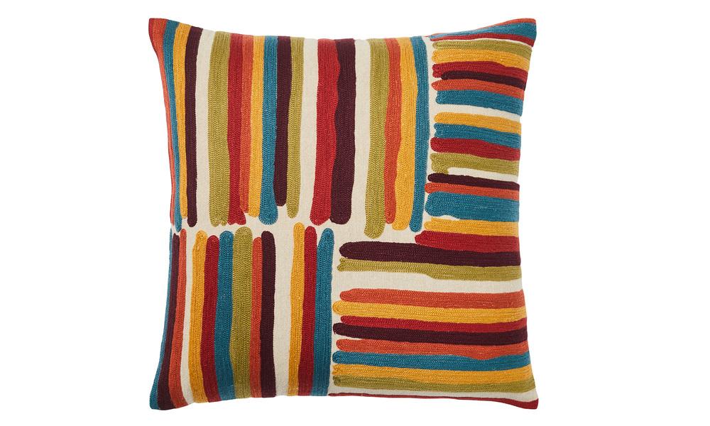 Masala embroidered cushion   web1