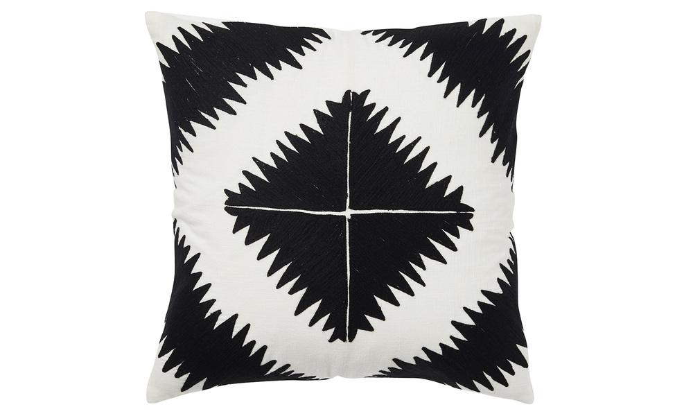 Ghana embroidered cushion   web1