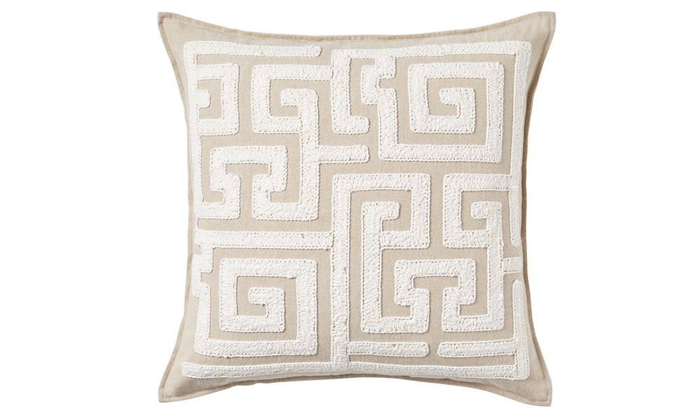 Rodas embroidered cushion   web1