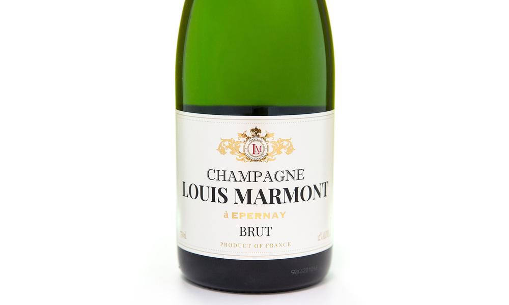 Louis marmont champagne   web3