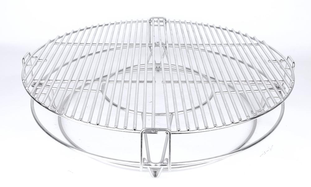 Kamado split level cooker   web1