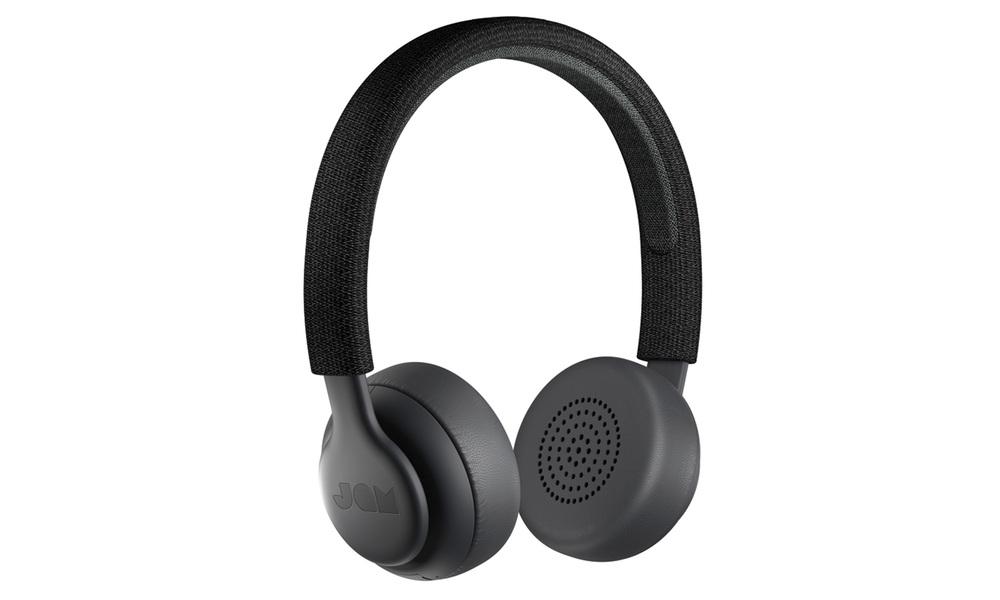 Black   jam been there bluetooth headphones   web1