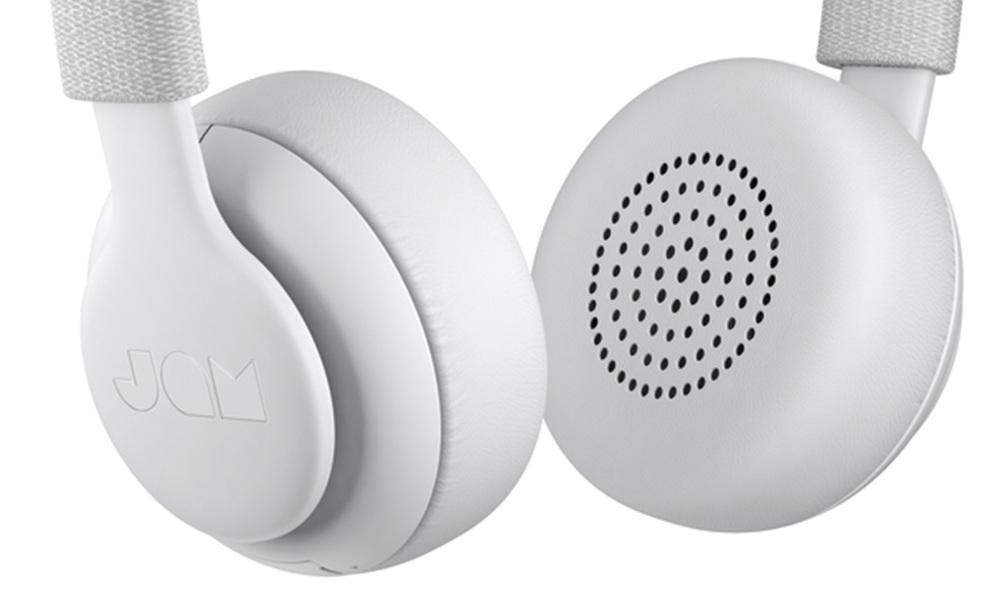 White   jam been there bluetooth headphones   web4