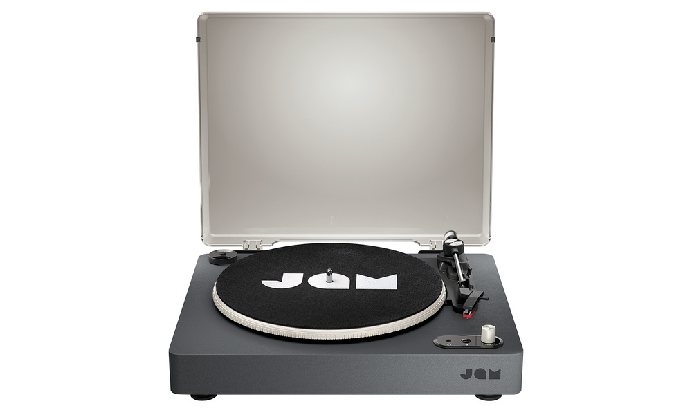 Jam spun out bluetooth turntable   web1