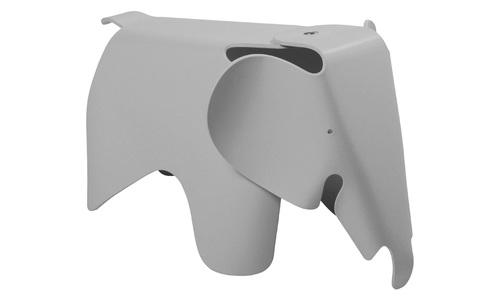 Light grey   elephant stool   web1