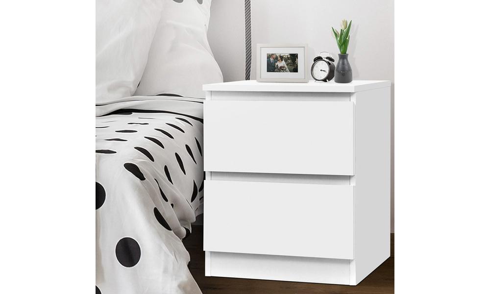 Artiss pepe bedside drawers   web1