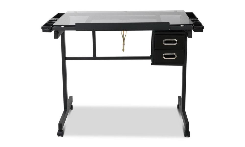 Artiss adjustable drawing desk    web3