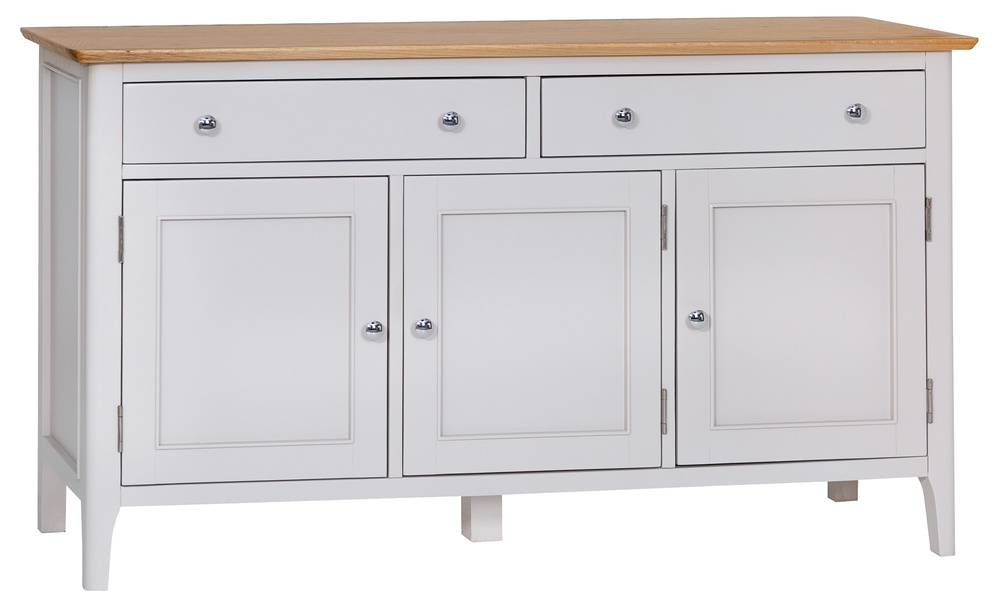 Hamptons 3 door sideboard 1776   web1