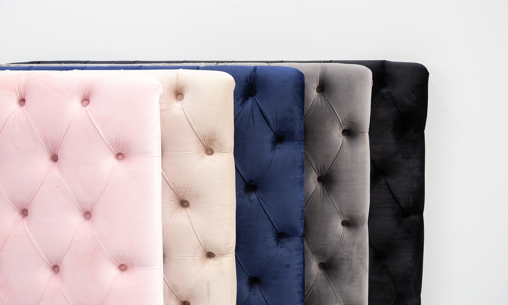 Kingston velvet tufted headboard   web1