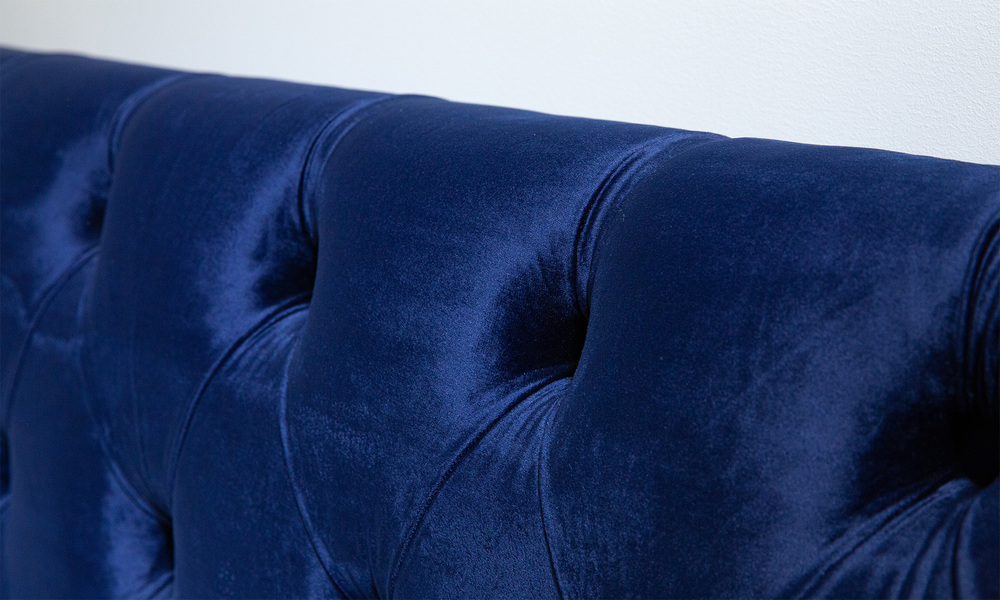 Navy   kingston velvet tufted headboard   web2