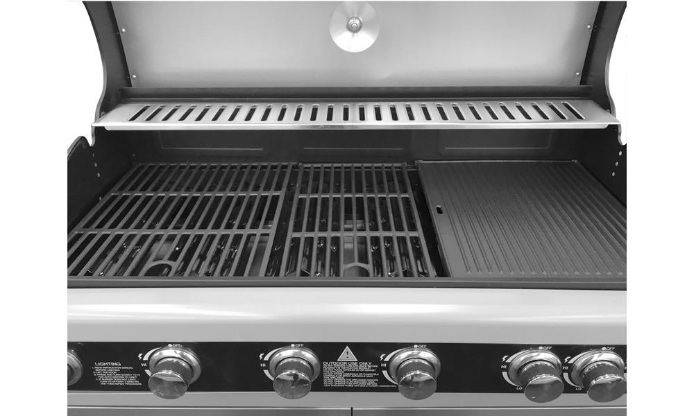6 burner bbq grill detail   423  web1