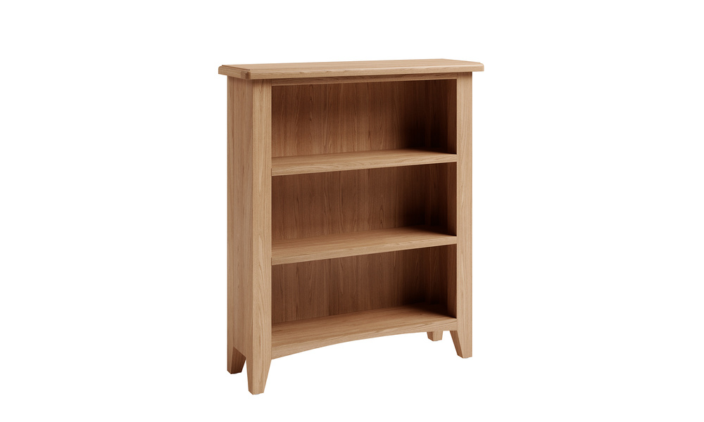 riviera small wide bookcase   web1