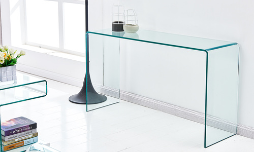 Stark glass console table   web1