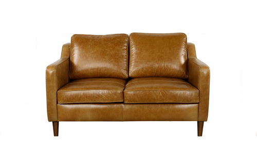Camden 2 seater leather sofa   web