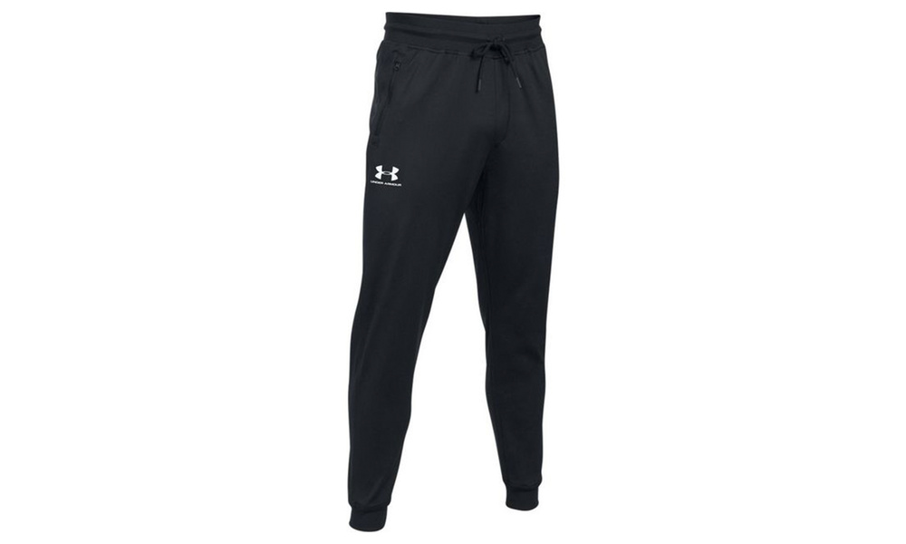 under armour tricot jogger   web1