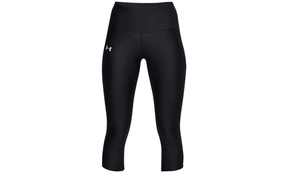 Under armour womens fly by capri   web2