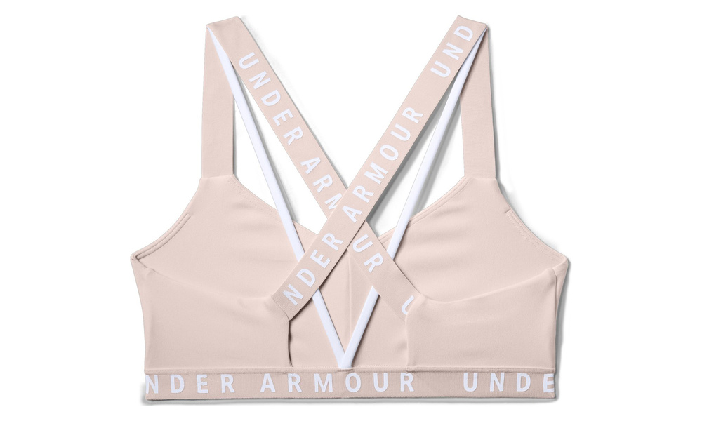 Under armour strappy sportlette   web2