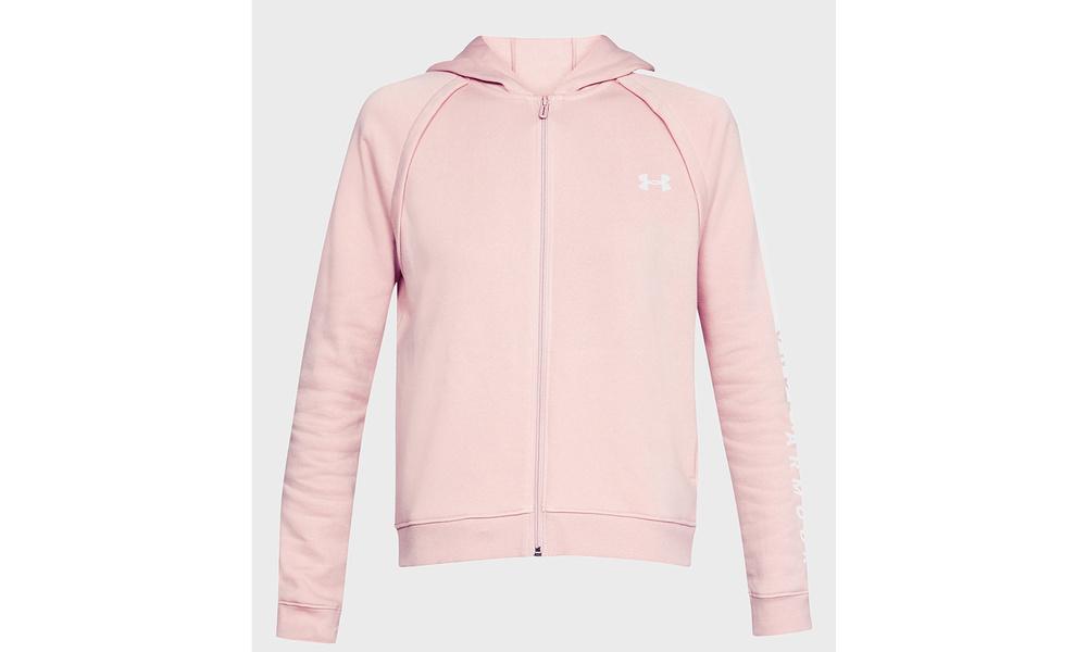 1929 rival fleece hoodie pink   web1
