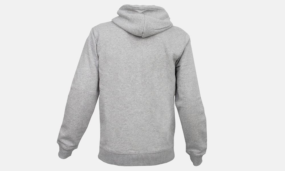 Biglogo hoodie grey blue marle black  web2