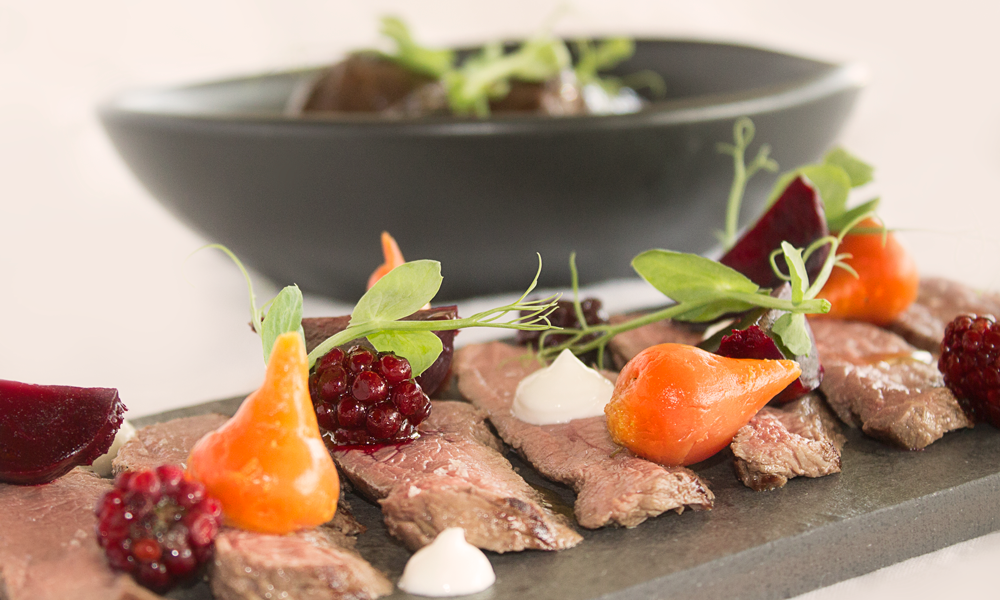 Bistro fillet and beets %281%29