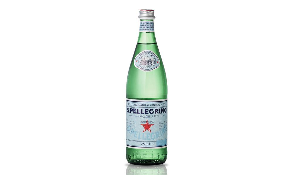 San pellegrino mineral water   web