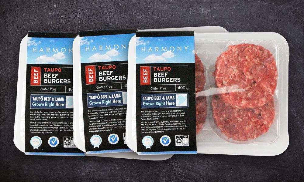 Beef burgers x3   web