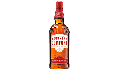 Southern comfort    web