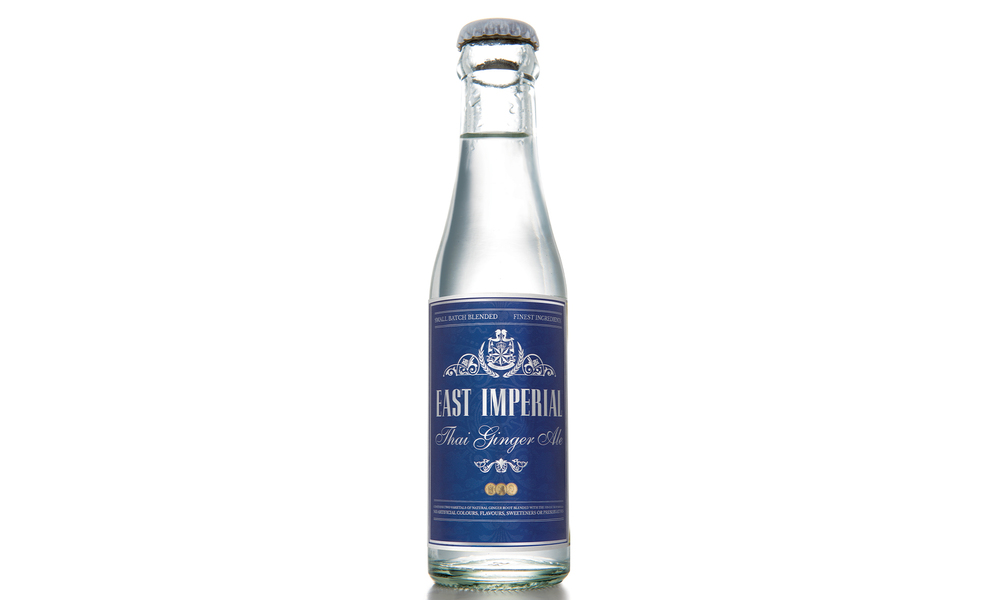 East imperial thai ginger ale  web