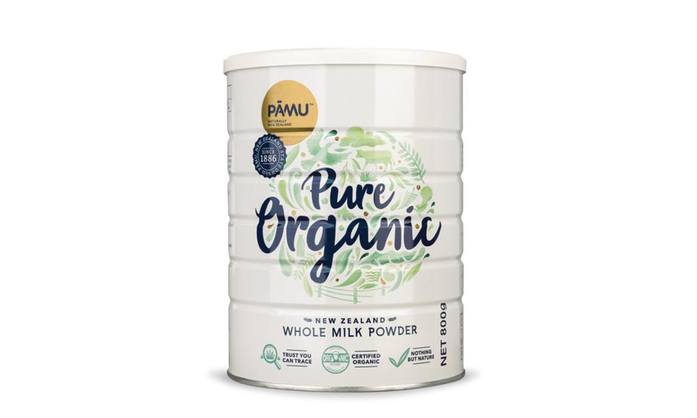 2230 pure organic whole milk powder   web