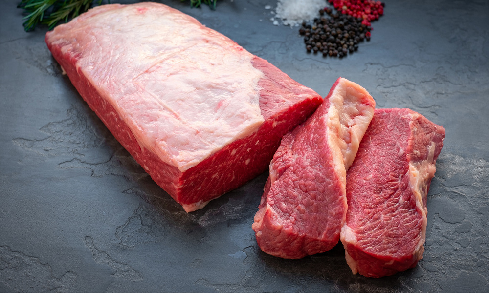 Export quality whole sirloin   web