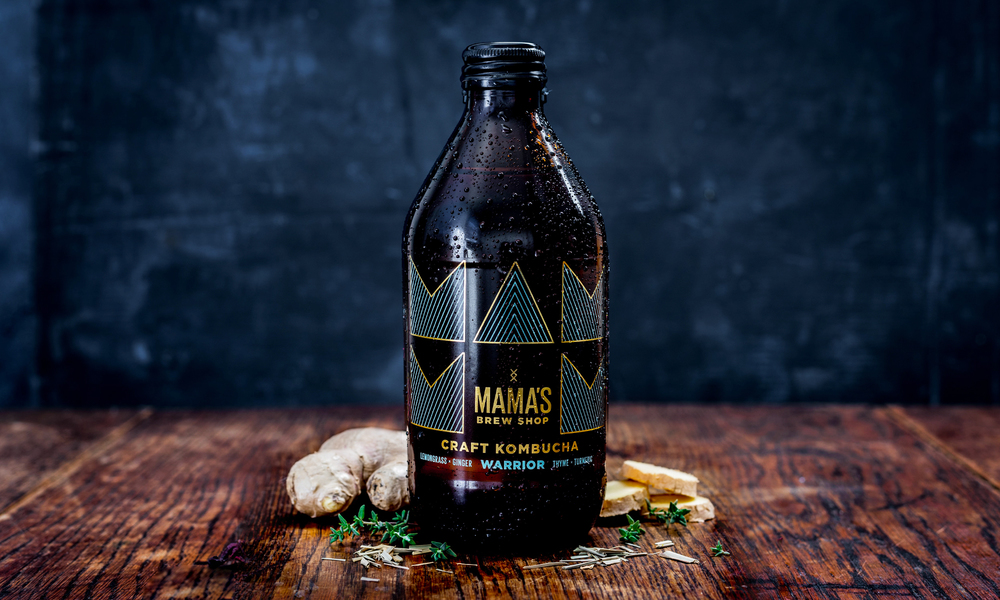 Mamas brew warrior   web3