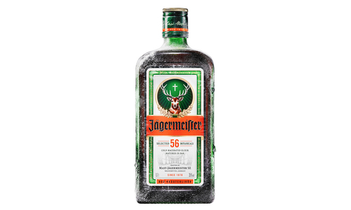 Jagermeister whloe bottle web